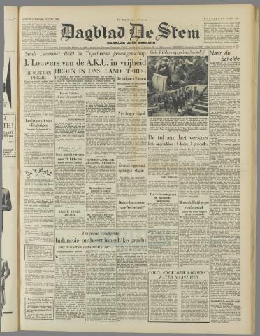 de Stem 1951-05-10