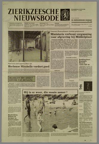 Zierikzeesche Nieuwsbode 1984-06-21