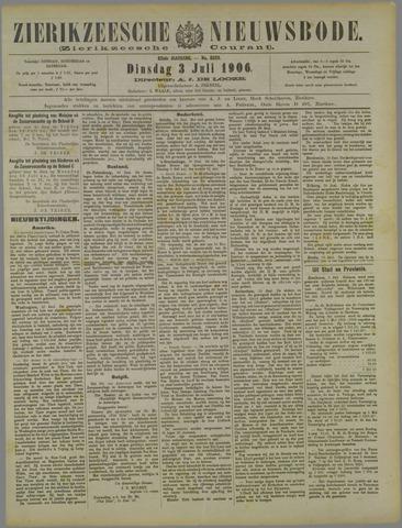 Zierikzeesche Nieuwsbode 1906-07-03