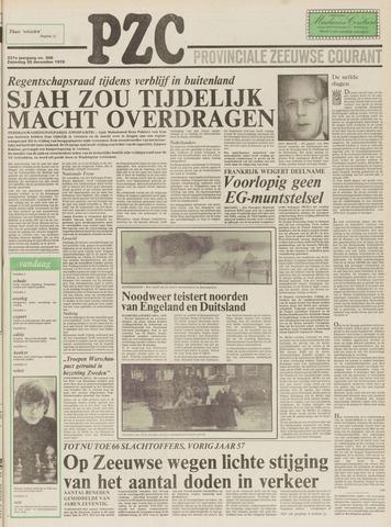 Provinciale Zeeuwse Courant 1978-12-30