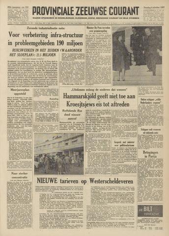 Provinciale Zeeuwse Courant 1960-10-04