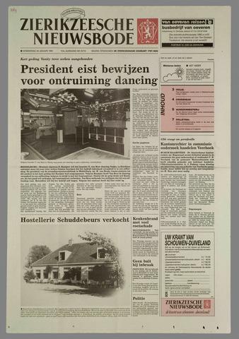 Zierikzeesche Nieuwsbode 1995-01-26