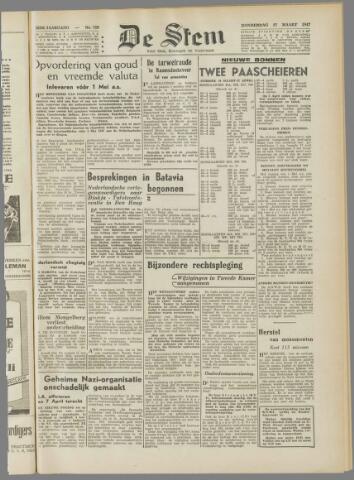 de Stem 1947-03-27
