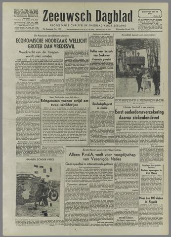 Zeeuwsch Dagblad 1956-05-16