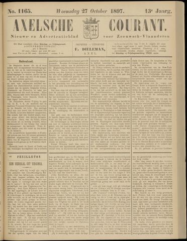 Axelsche Courant 1897-10-27
