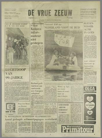 de Vrije Zeeuw 1971-06-02