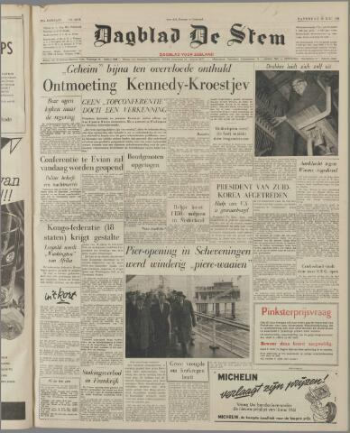 de Stem 1961-05-20