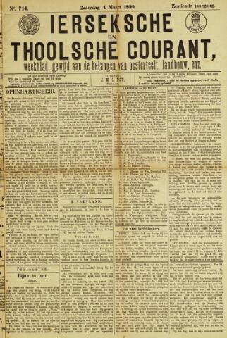 Ierseksche en Thoolsche Courant 1899-03-04
