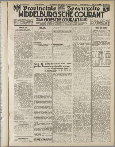 Middelburgsche Courant 1936-08-20