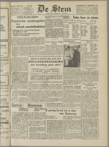 de Stem 1947-02-13