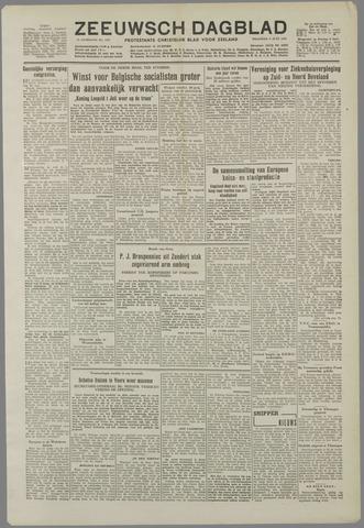 Zeeuwsch Dagblad 1950-06-05