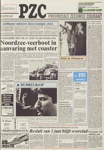 Provinciale Zeeuwse Courant 1985-06-08