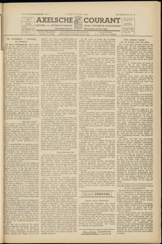 Axelsche Courant 1949-07-23