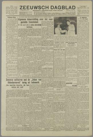 Zeeuwsch Dagblad 1949-12-07