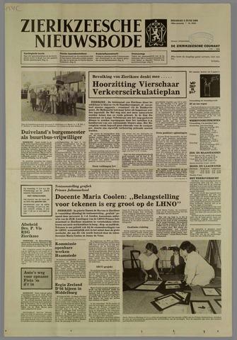 Zierikzeesche Nieuwsbode 1984-06-05