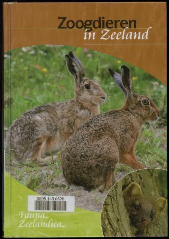 Zeeuws Landschap - Fauna Zeelandica 2011-01-01