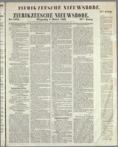 Zierikzeesche Nieuwsbode 1881-03-01