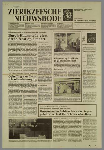 Zierikzeesche Nieuwsbode 1984-02-16