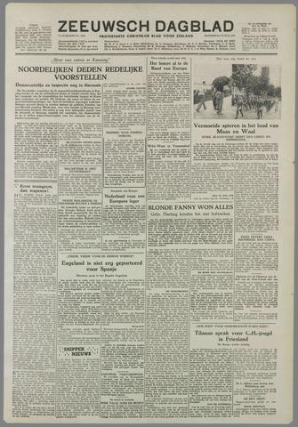 Zeeuwsch Dagblad 1951-07-26