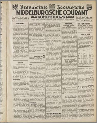 Middelburgsche Courant 1936-07-08