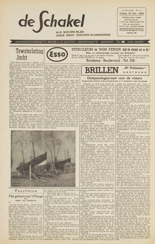 De Schakel 1959-02-13