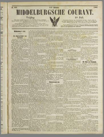 Middelburgsche Courant 1908-07-10