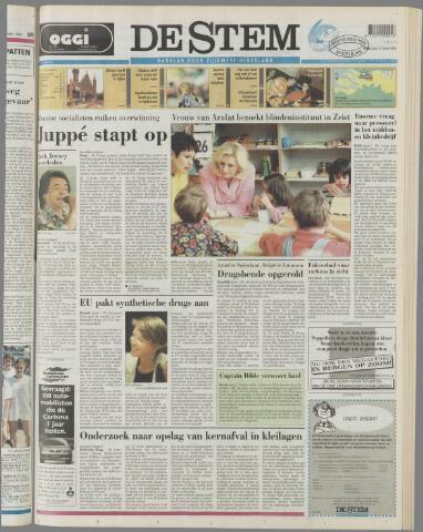 de Stem 1997-05-27