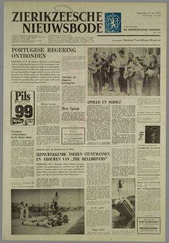 Zierikzeesche Nieuwsbode 1975-07-17
