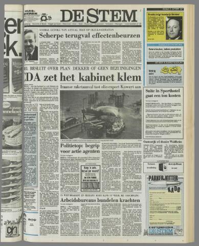 de Stem 1987-10-23