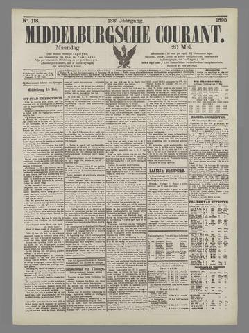 Middelburgsche Courant 1895-05-20