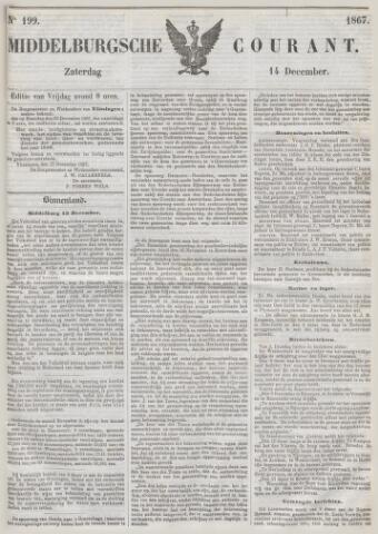 Middelburgsche Courant 1867-12-14