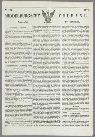 Middelburgsche Courant 1871-09-20