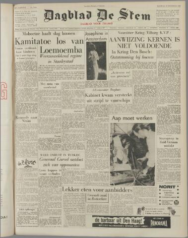 de Stem 1960-11-14