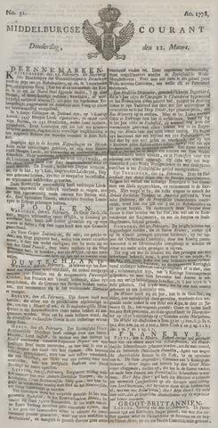 Middelburgsche Courant 1778-03-12