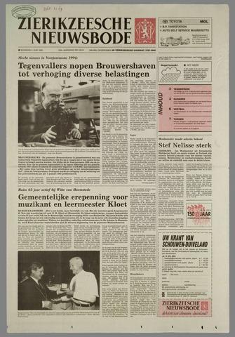 Zierikzeesche Nieuwsbode 1994-06-06