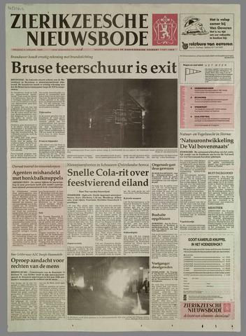 Zierikzeesche Nieuwsbode 1998