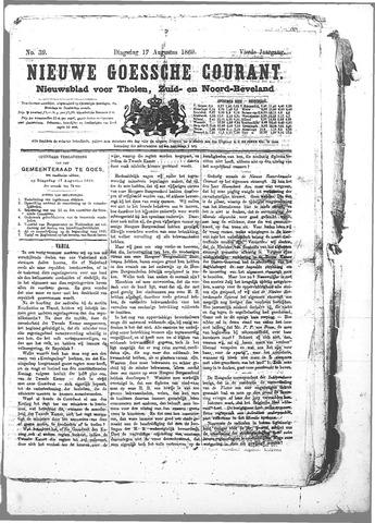 Nieuwe Goessche Courant 1869-08-17