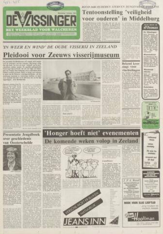 de Vlissinger 1987-10-07