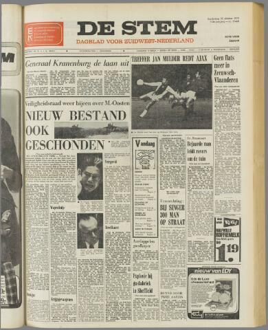 de Stem 1973-10-25