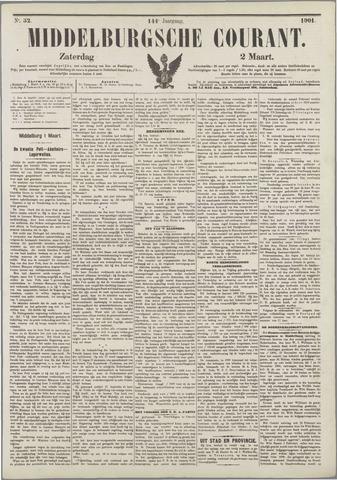 Middelburgsche Courant 1901-03-02