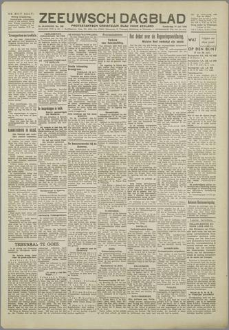 Zeeuwsch Dagblad 1946-07-11