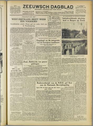 Zeeuwsch Dagblad 1952-05-06
