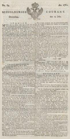 Middelburgsche Courant 1762-07-15