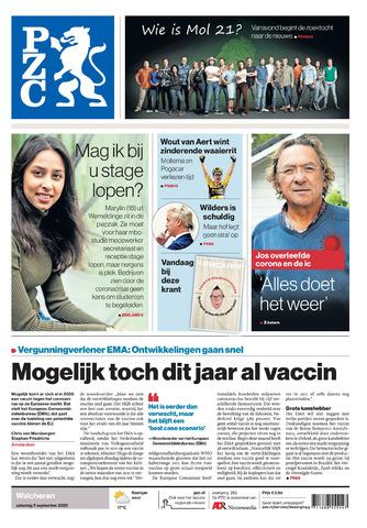 Provinciale Zeeuwse Courant 2020-09-05