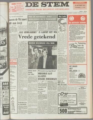 de Stem 1976-10-23