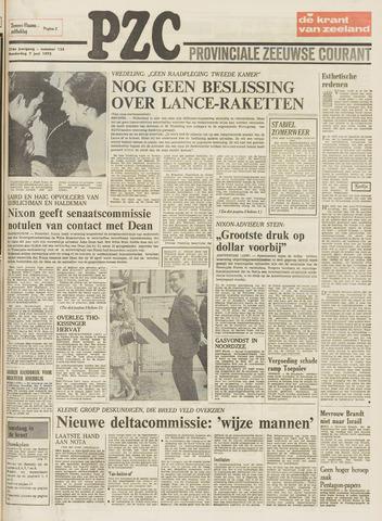 Provinciale Zeeuwse Courant 1973-06-07