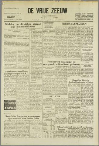 de Vrije Zeeuw 1963-12-06