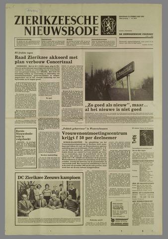 Zierikzeesche Nieuwsbode 1984-02-21