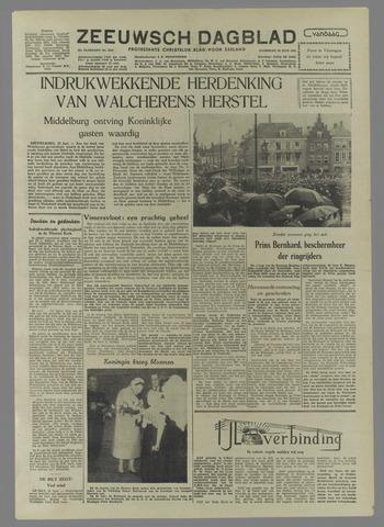 Zeeuwsch Dagblad 1954-06-26