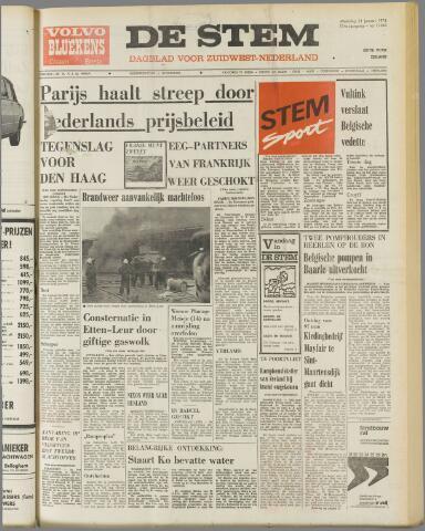 de Stem 1974-01-21